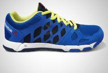 Męskie buty fitness / Męskie obuwie do fitnessu