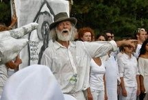 Bread And Puppet / by joyful ragamuffin