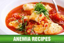 anemia recipes