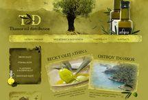 We make graphic / Uděláme pro vás originální webovou grafiku