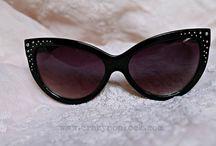 Sunglasses, Eye wear, Shades