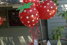 balon diy