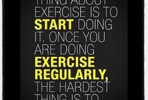 Exercises/exercise quotes