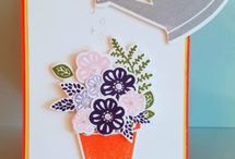 Grown With Love by Stampin' Up
