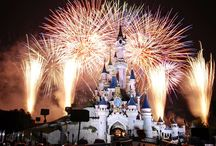 Disney land Parijs