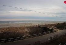Live Beach Cams - Jersey Shore