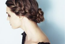 Hair / by Jennifer Sullivan