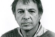 "Göran Tunström (1937-2000) / ""Swedish novelist and poet, who depicted his native region, Sunne, in several novels. Among Tunström's best-known works is Juloratoriet (1983, The Christmas Oratorio), a Nordic tour de force in magic realism. The book was translated into twenty languages and filmed in 1996. ""All stories, at the same moment as they are told, are true. As stories,"" has Tunström said. He has often combined in his works memories, autobiographical material, and dreams, which give his writing a nostalgic tone."""