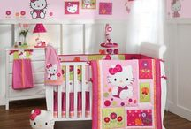 Hello Kitty Room Designs Ideas For Girl