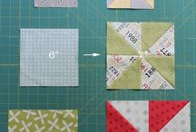 MM Loves Tips & Tricks / A resource for tips and tricks related to quilting techniques.