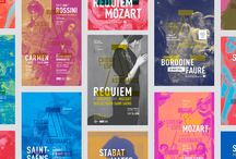 Classical Music Graphics