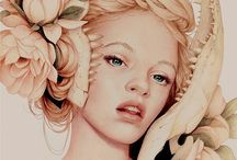 the art of Jennifer healy
