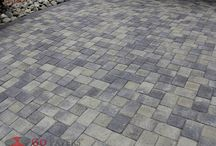 Olsen Pavers - Go Pavers / Olsen pavers installation , see completed pavers projects.