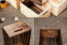 Regale Aus Kisten
