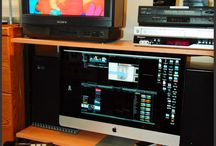 Got Old Footage You Want Edited or Updated & Number 9 Recording Studios | Toronto Recording Studios