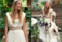 Velos y tocados de novia/ Bridal veils & fascinators / by bodabook