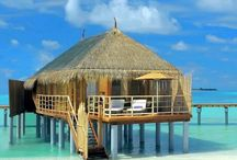 Relaxing Destinations / When you just need a timeout