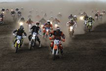 Gotland Grand National, GGN / Bikes. World largest Enduro, Photo: Keith Samuelson