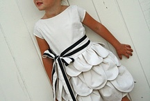 Kids Clothing Ideas / Inspiration for kids clothing creations.  I love free tutorials!