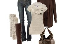 Outfits Casual / My dream wardrobe. Reminder's to buy.