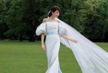Vestidos de novias.