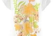 Summer Trends: Tropical print