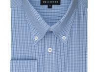 Koszule męskie button down