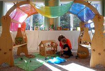 preschool spaces