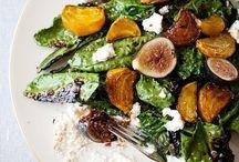 STYLPHY ♡ Salads