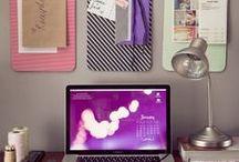Home Ideas / by Megan Radford