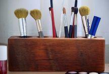 Timber crafts