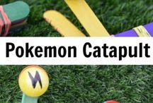 Pokemon Fun