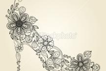 ELSKA ❤ doodle art