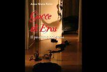 "Audioletture racconti erotici / Audioletture dei miei racconti erotici. Dal libro/ebook ""Gocce di Eros"" Youcanprint"