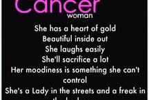 Cancer Horoscopes