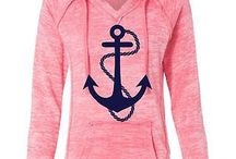 Anchors / My obsession