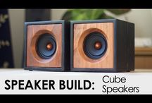 Speaker Box Diy