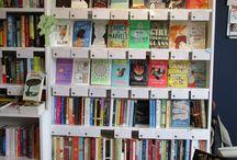 Bookstore Display Options