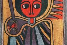 ethiopan art