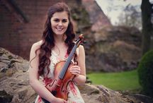 Violinists / Professional violinists on FixTheMusic for weddings, corporate events and private parties