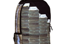 Bad-ass Backpacks/ Bags