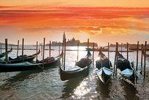 World's Most Romantic Cities!