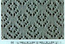 Mønstre strik