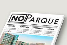 Newspaper NO Parque
