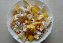 Śniadanie na słodko / Pomysły na śniadania na słodko