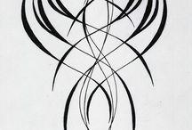 Tattoo Ideas / by Trina Eddy