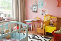 Home | Toddler L's New Bedroom