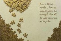 Anatolian Jigsaw Puzzles