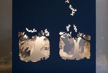 Diorama LED verlichting