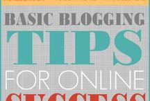blogging / by Jacquie Mac Murdo Quam